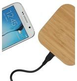 Geeek drahtloses Ladegerät /Ladepad mit USB-Kabel