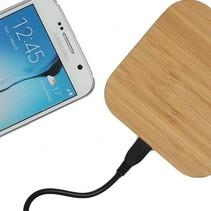 drahtloses Ladegerät /Ladepad mit USB-Kabel