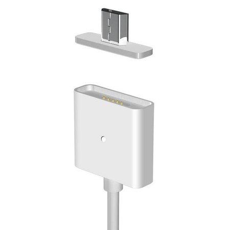 Geeek Magnetische Mikro USB-Kabel MagSafe