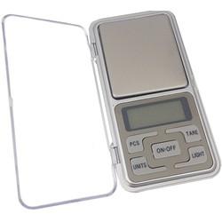 Geeek Mini Präzisionswaage 0,01 bis 200 Gramm