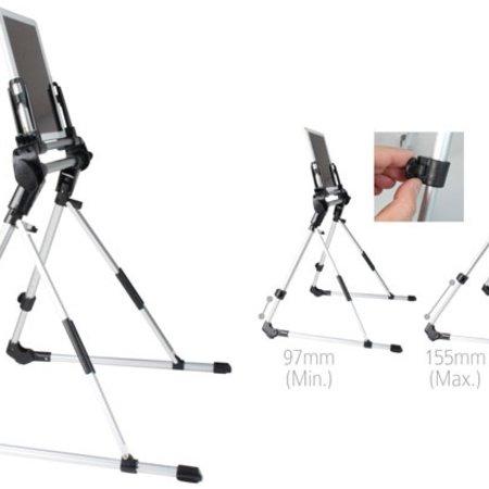 Geeek Extra Stevige Multifunctionele Tablet iPad Houder voor in Bed