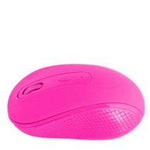 Fruit-Series Mouse - Cherry 2,4Ghz funk Maus – Rosa