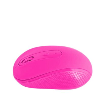 Geeek Fruit-Series Mouse - Cherry 2,4Ghz funk Maus – Rosa