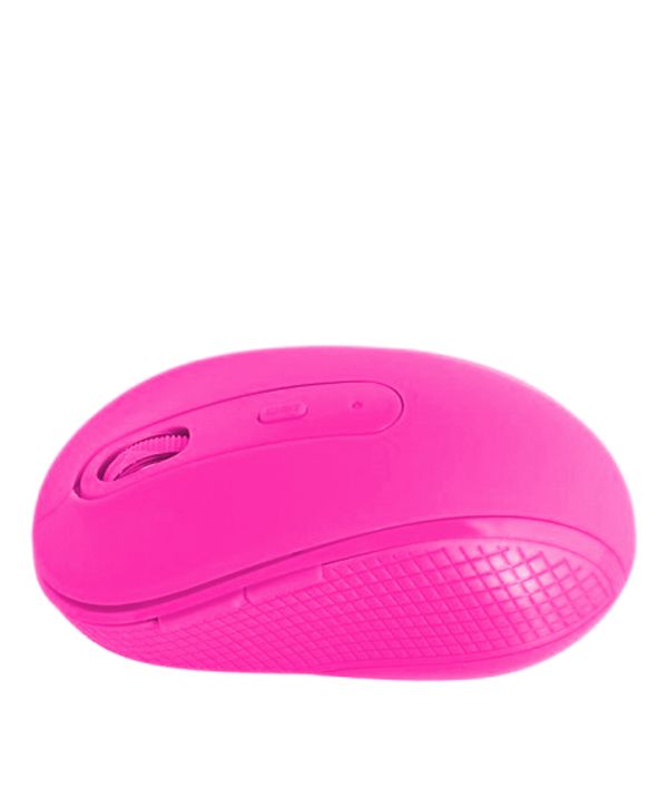 Fruit Series Mouse - Cherry 2,4Ghz Draadloze muis roze