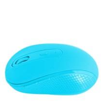 Fruit Series Mouse - Blueberries 2,4Ghz Draadloze muis Blauw
