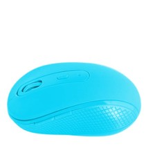 Fruit-Series Mouse - Blueberry 2,4Ghz drahtlose Maus – Blau