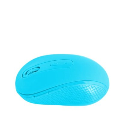 Geeek Fruit-Series Mouse - Blueberry 2,4Ghz drahtlose Maus – Blau
