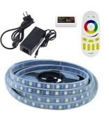Mi Light Komplettset RGBW LED-Streifen 5m 300 LED