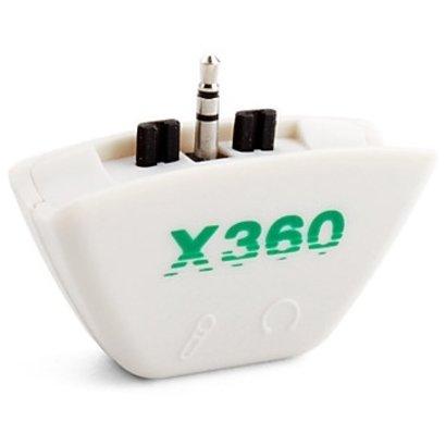 Geeek Headset-Mikrofon Converter Adpater für Xbox 360
