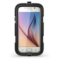 Griffin Survival Case Samsung Galaxy S6 - Schwarz