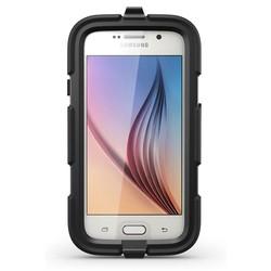 Griffin Survivor All-Terrain Case Samsung Galaxy S6 Zwart