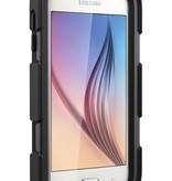 Griffin Survival Case Samsung Galaxy S6 - Schwarz