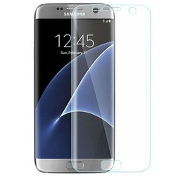 Geeek Firmly Tempered Glass Screen Protector Galaxy S7 Edge