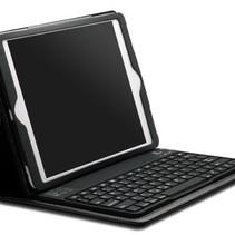 Air iPad 2 Case mit Tastatur