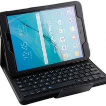 Bluetooth Case Samsung Tab 9.6 E – Schwarz