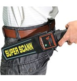 Geeek Mobiler Körpermetalldetektor