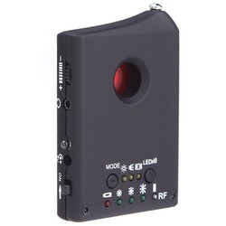 Geeek Anti Spy Camera Detector Lens RF Tracker