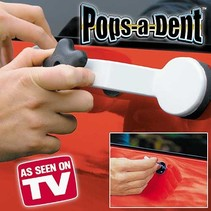 Dent Puller Set And Dent Ding Repair Kit