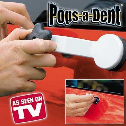 Geeek Dent Puller Set And Dent Ding Repair Kit