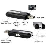 Geeek Kamera HD in USB Stick-Design