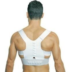 Geeek Right shoulder Back Belt Holder for Posture Support