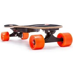 Geeek Elektrisches Skateboard mit Fernbedienung