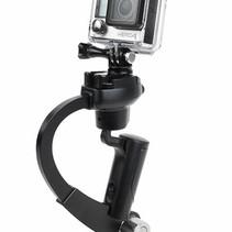 Stabilisator / Steadycam / Handheld für GoPro