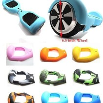 Beschermhoes Silicone Case Cover 6,5 Inch Hoverboard Oxboard