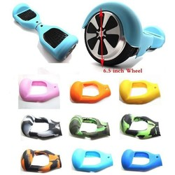Geeek Protective Silicone Case Cover 6.5 Inch Hoverboard Oxboard