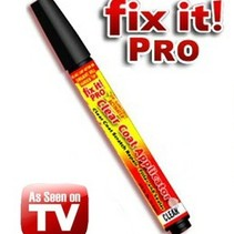 Fix it Pro Stift Scratch Remover Profi
