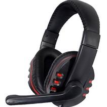 PC Gaming Headset Kopfhörer Over-Ear-Stereo-Kopfhörer