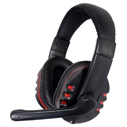 Geeek PC Gaming Headphone Headset Hoofdtelefoon Over-Ear Stereo