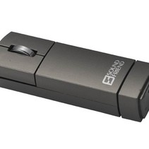 Draadloze Laptop Mini Muis Wireless