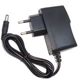 Geeek AC Adapter Power Charger 100V-240V DC 12V 1A EU Plug Power