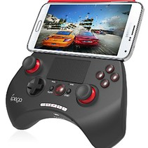 iPEGA PG-9028 Bluetooth-Gaming-Controller GamePad Android iOS PC
