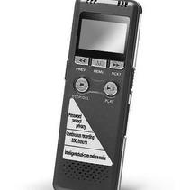 Professioneel Digitale Voice Recorder Memorecorder 8GB Intern Geheugen
