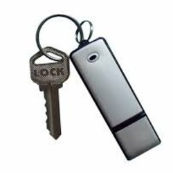 Geeek USB-Stick Voice Recorder 4GB