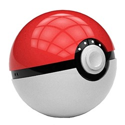 Geeek Pokeball Pokemon GO Power Bank 12000mAh