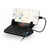 Geeek Super Flexibele Auto Houder Docking Station