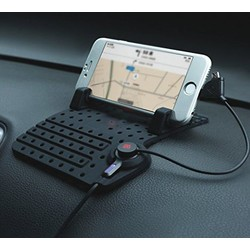 Geeek Super Flexible Car Holder Docking Station