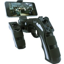 iPEGA PG-9057 Phantom Shox Bluetooth Game Blaster Pistole