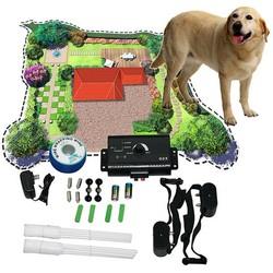 Geeek Schrikdraad Honden Systeem Fence omheining Fencing Shock Collar