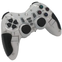 2.4 ghz Wireless Controller Gamepad Joystick Wit Ultra Shock