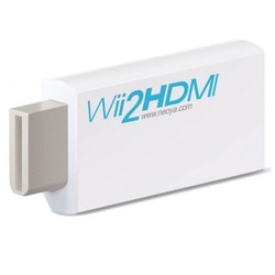 Geeek Nintendo Wii zu HDMI Konverter Adapter