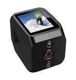 Geeek VR360 3D Action Cam 4k Full HD WiFi Sport