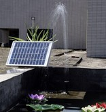Geeek Starke Waterpompset Solarbrunnen Solar Energy
