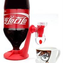 Fizz-Retter-Soda Tap Gadget