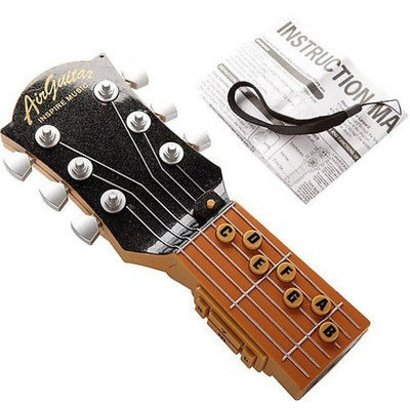 Geeek Musik-Luft-Gitarren-spornen Musik-Spielzeug