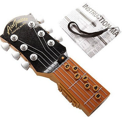 Music Air Guitar Inspire Music Speelgoed
