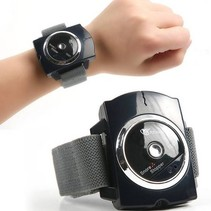 Anti-Schnarch-Armband-Gerät mit Bio-Feedback